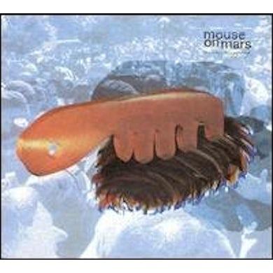 Mouse On Mars NIUN NIGGUNG Vinyl Record