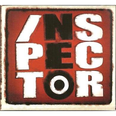 The Inspector CD