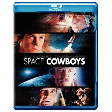 SPACE COWBOYS Blu-ray
