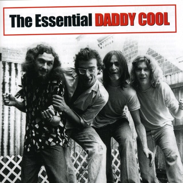 DADDY COOL ESSENTIAL CD
