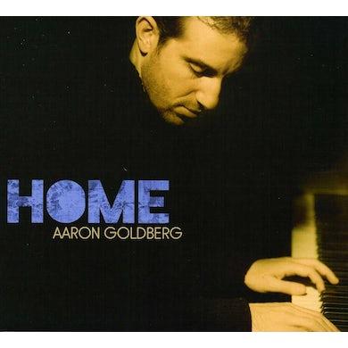 Aaron Goldberg HOME CD