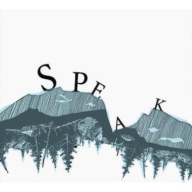 SPEAK CD