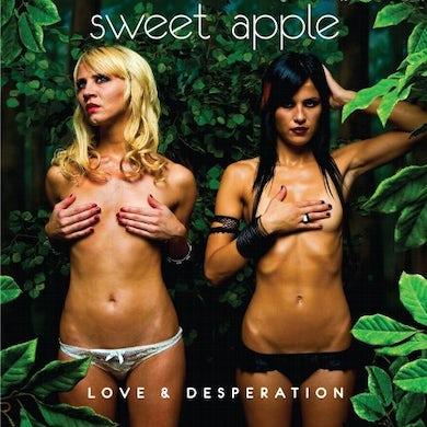Sweet Apple LOVE & DESPERATION Vinyl Record