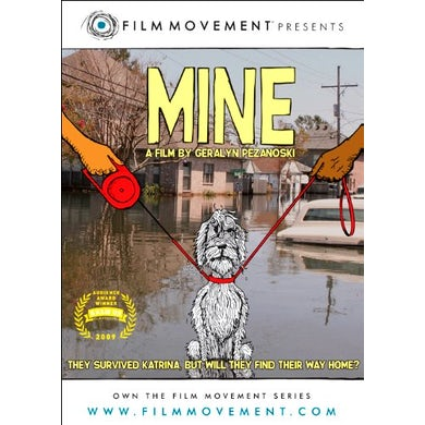 MINE DVD