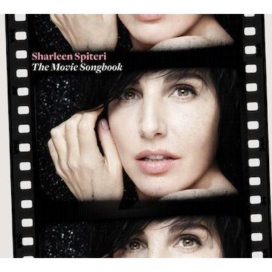 Sharleen Spiteri MOVIE SONG BOOK CD