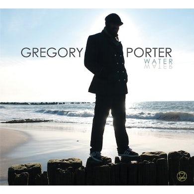 Gregory Porter WATER CD