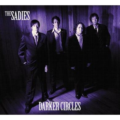 The Sadies DARKER CIRCLES CD