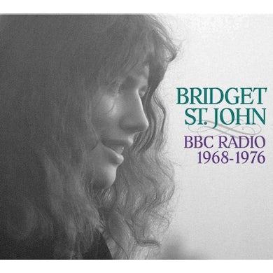 Bridget St John BBC RADIO 1968-1976 CD