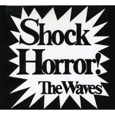 Wavves SHOCK HORROR CD