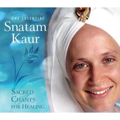 ESSENTIAL SNATAM KAUR: SACRED CHANTS FOR HEALING CD