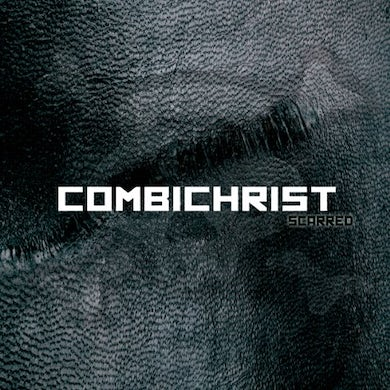 Combichrist SCARRED CD