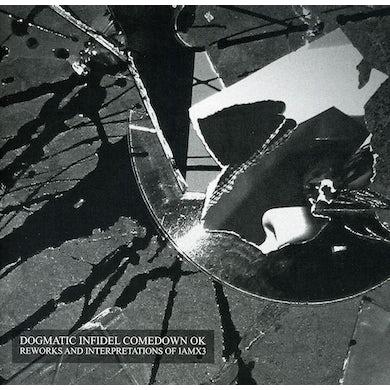Iamx DOGMATIC INFIDEL COMEDOWN OK CD