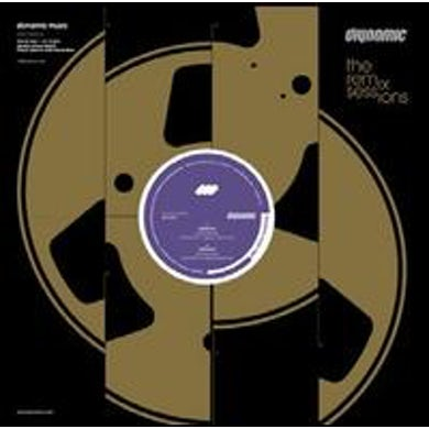 Solomun REMIX:SESSION 05 Vinyl Record
