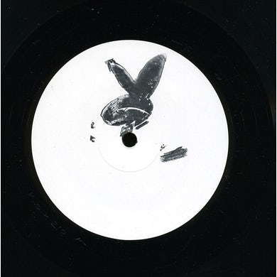 Superpitcher RABBITS IN A HURRY Vinyl Record