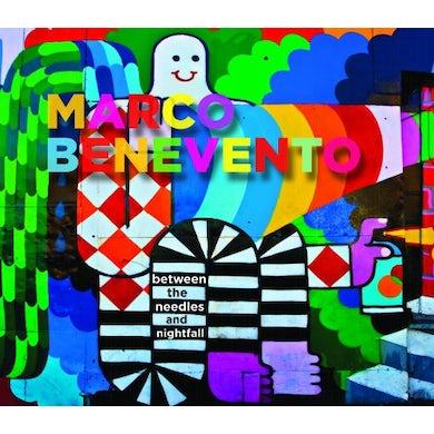 Marco Benevento BETWEEN THE NEEDLES & NIGHTFALL CD