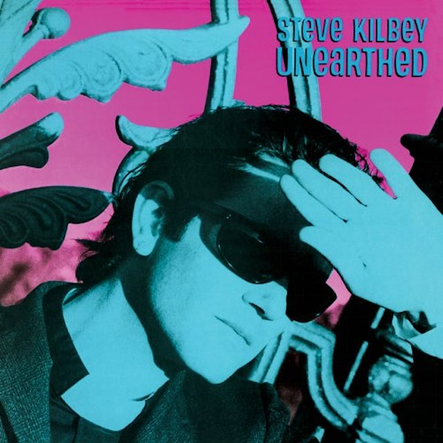 Steve Kilbey UNEARTHED CD