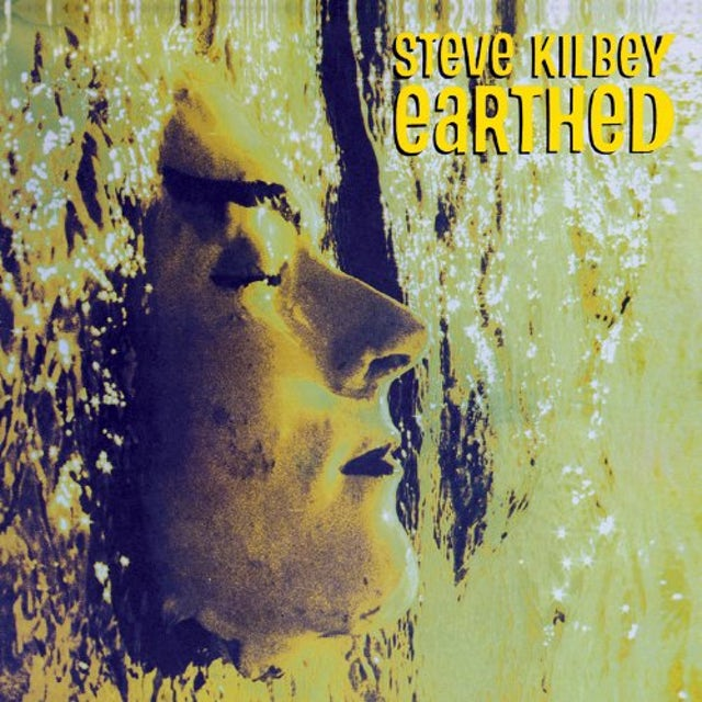 Steve Kilbey EARTHED CD