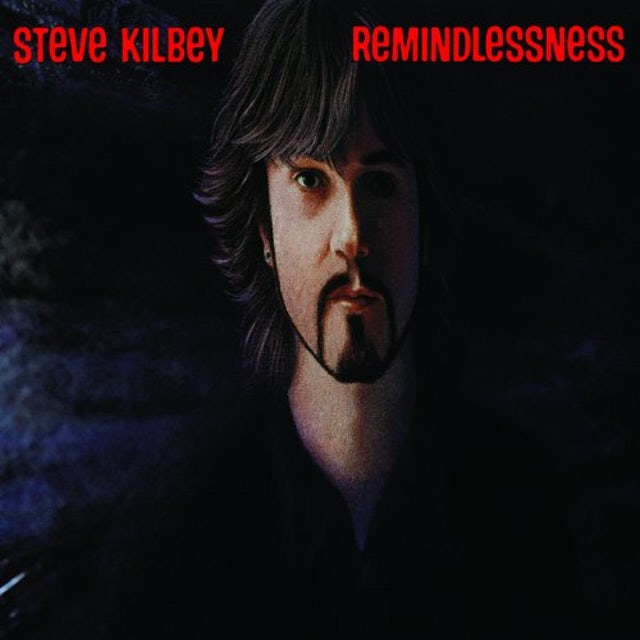 Steve Kilbey REMINDLESSNESS CD