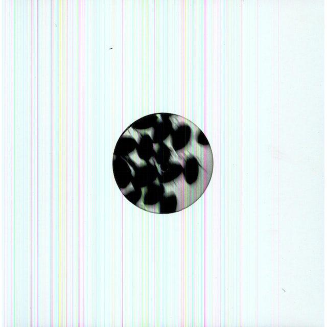 Fluxion PERFUSE Vinyl Record