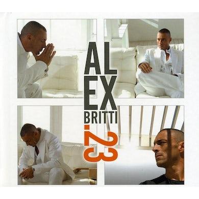 Alex Britti 0.23 CD