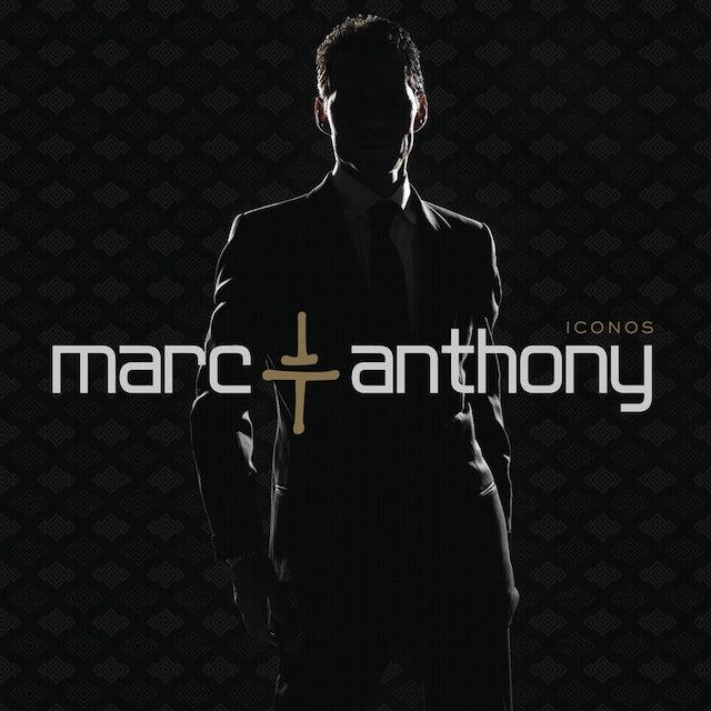 Marc Anthony ICONOS CD