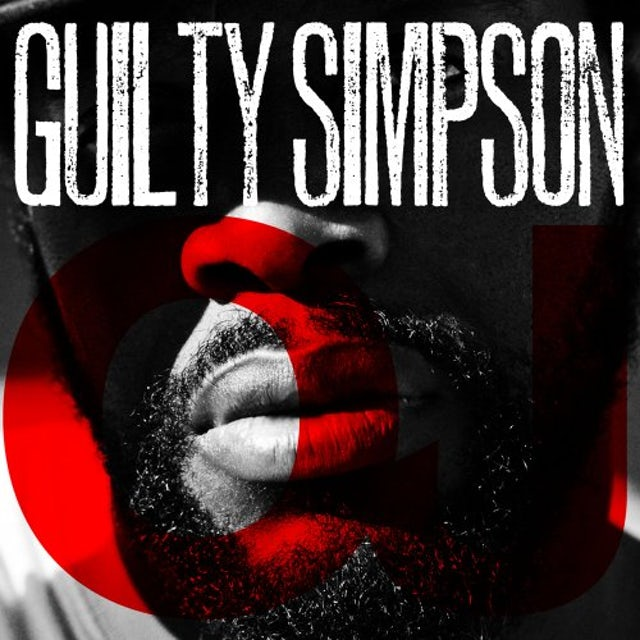 Guilty Simpson OJ SIMPSON CD