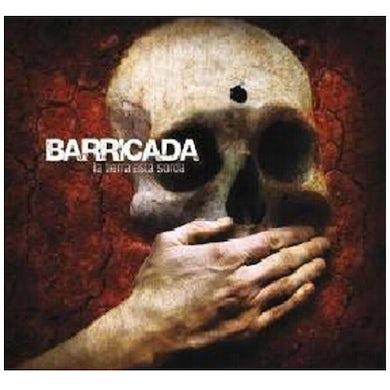 Barricada LA TIERRA ESTA SORDA CD