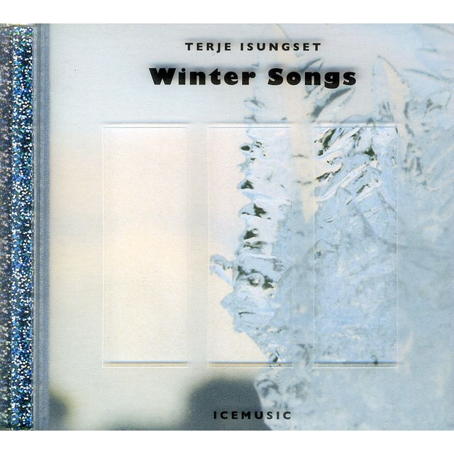Terje Isungset WINTER SONGS CD