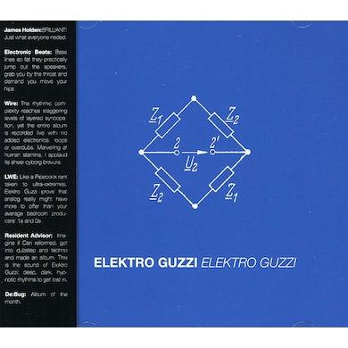 Elektro Guzzi CD