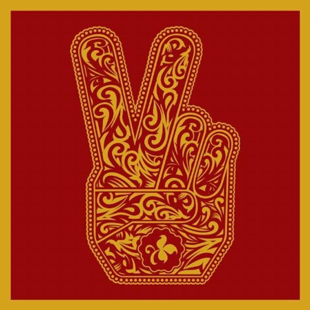 Stone Temple Pilots Vinyl Record