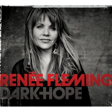 Renee Fleming DARK HOPE CD