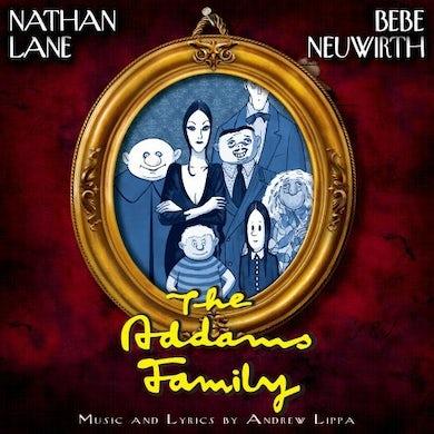 The Addams Family - Original Broadway Cast Recording ADDAMS FAMILY / O.C.R. CD