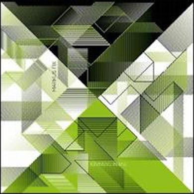 Markus Fix Dark Side Of Bo/Nordsee Vinyl Record