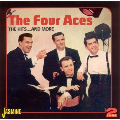 Four Aces HITS & MORE CD