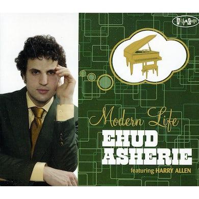 Ehud Asherie MODERN LIFE CD