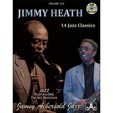Jamey Aebersold JIMMY HEATH CD