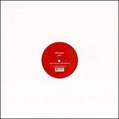 Johnwaynes GET UP Vinyl Record