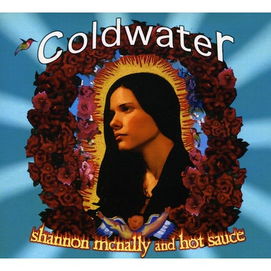 Shannon Mcnally COLDWATER CD