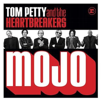 Tom Petty and the Heartbreakers MOJO [Digipak] CD