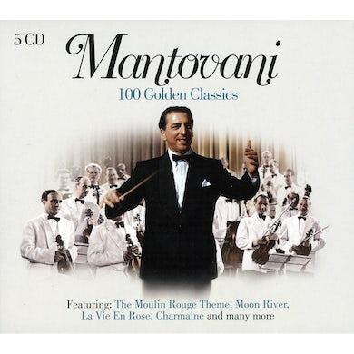 Mantovani COMPLETE COLLECTION CD