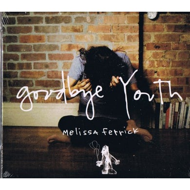 Melissa Ferrick GOODBYE YOUTH CD