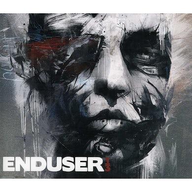 Enduser 1/3 CD