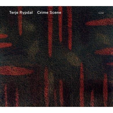 Terje Rypdal CRIME SCENE CD
