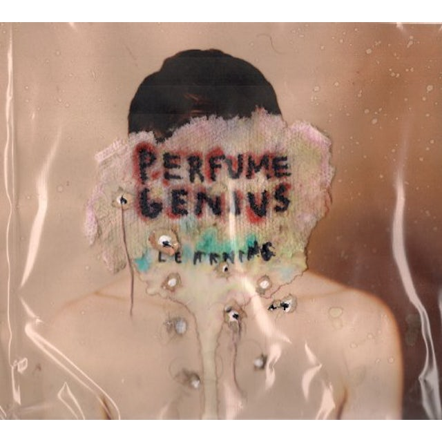 Perfume Genius LEARNING CD
