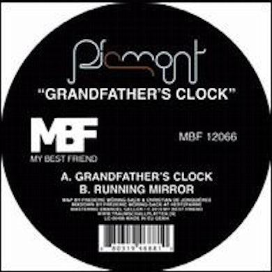 Piemont GRANDFATHER'S CLOCK Vinyl Record