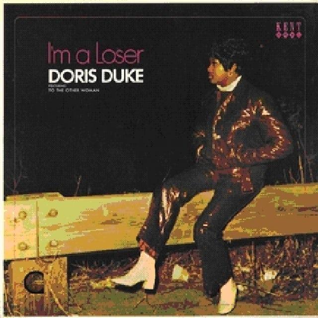 Doris Duke IM A LOOSER Vinyl Record