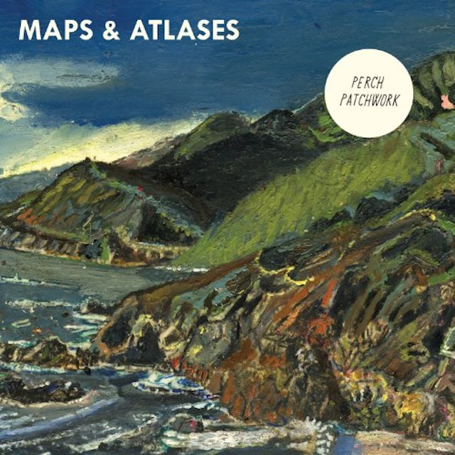 Maps & Atlases PERCH PATCHWORK CD