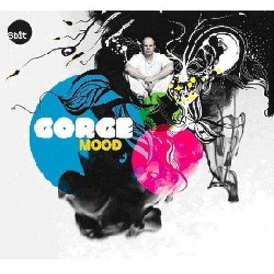 Gorge MOOD CD