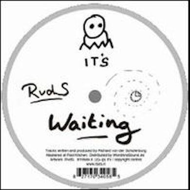 Rvds WAITING Vinyl Record