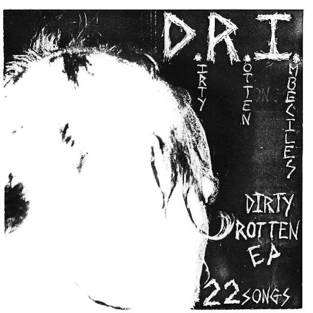 Dri DIRTY ROTTEN Vinyl Record